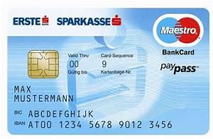 Iban Berechnen Sparkasse : erste bank und sparkassen starten mit kontaktlosem bezahlen ~ Themetempest.com Abrechnung