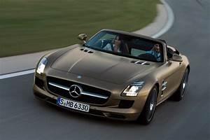 Mercedes Amg Gt Prix : prix amg prix mercedes sls amg roadster ~ Gottalentnigeria.com Avis de Voitures
