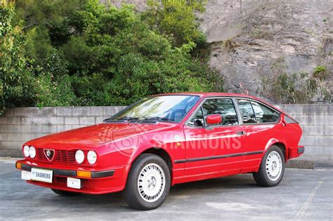 Alfa Romeo Gtv 2000 by Sold Alfa Romeo Gtv 2000 Coupe Auctions Lot 1 Shannons