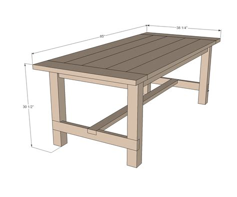 what is table height average dining table height