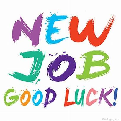 Luck Job Clipart Wishes Clip Cliparts Poems
