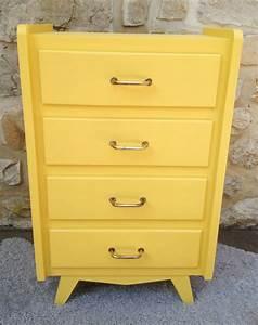 Repeindre Un Meuble Sans Poncer : peinture meuble bois sans poncer ~ Dailycaller-alerts.com Idées de Décoration