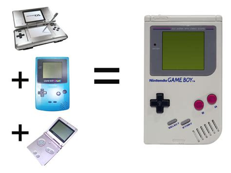 play gameboy on nintendo ds the gameboy ds play any nintendo handheld part 1