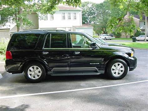 2004 Lincoln Navigator Specs by Cdawgg21 2004 Lincoln Navigator Specs Photos