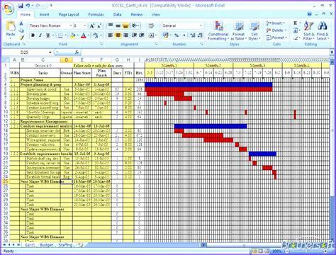 gantt chart template  excel  exceltemplates