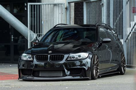 hp bmw    grocery getter nightmares
