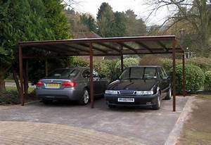 Carport Maße Für 2 Autos : freestanding mono lumac canopies ~ Michelbontemps.com Haus und Dekorationen