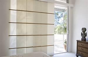 Panneau Japonais Design : store japonais table basse relevable ~ Melissatoandfro.com Idées de Décoration