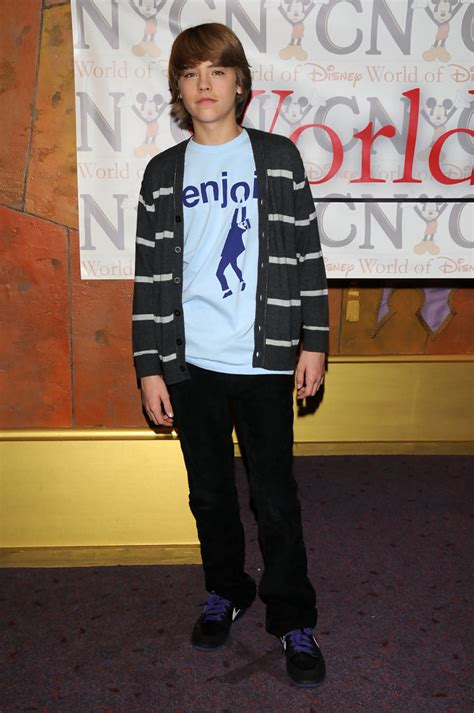 cole sprouse photos cast of quot the suite life on deck