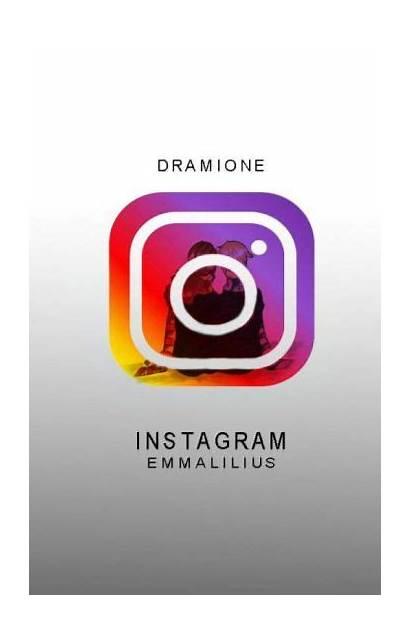 Instagram Dramione Wattpad Harry Potter Pansy Parkinson
