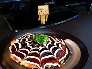 How to make Okonomiyaki お好み焼き - YouTube