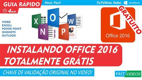 office windows 8 descargar gratis portugues completo