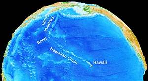 What Are The Hawaiian Islands  Geologically Speaking
