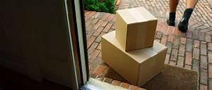 How To Avoid Holiday Package Theft At Home
