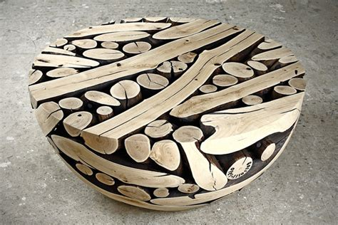 Luckily there is always the option of creating one yourself, one that will satisfy your needs and personal taste. 22 Unique and Unusual Coffee Tables - Home And Gardening Ideas