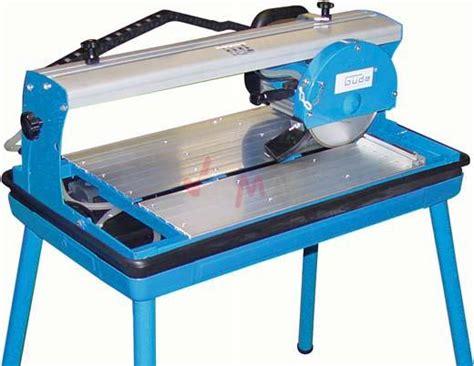 scie radiale sur table coupe carreaux garantie 2 ans