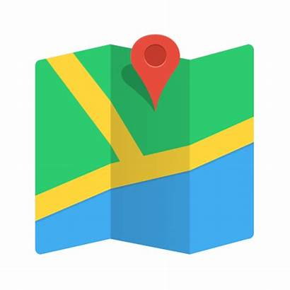 Map Icon Maps Location Google Marker Navigation