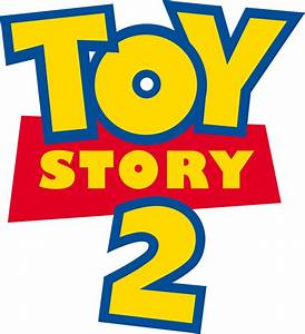 File:Toy Story 2 logo.svg - Wikimedia Commons