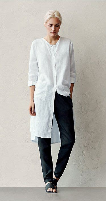 Our Favorite March Looks u0026 Styles for Women | EILEEN FISHER | EILEEN FISHER | Style - Silver ...
