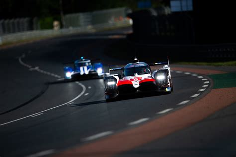 Le Mans LMP1: Alonso adds to Triple Crown bid with #8 ...