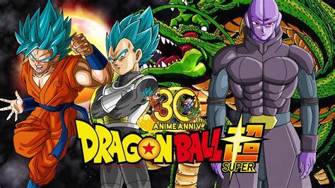 Fondos De Dragon Ball Super, Wallpapers Dragon Ball Z