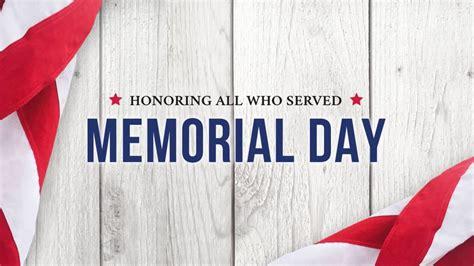 national memorial day   usa  national awareness