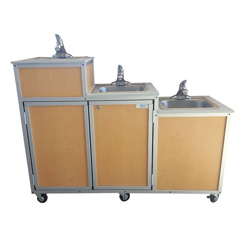 portable sinks for sale 3 level portable self contained sink