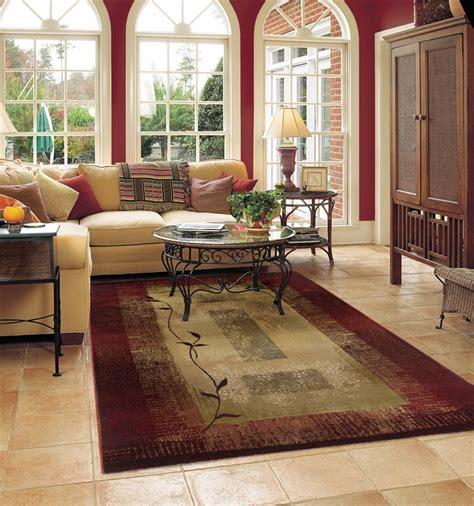 Living Room Area Rug Ideas [peenmedia]
