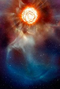 On The Hr Diagram Red Supergiants Like Betelgeuse Lie