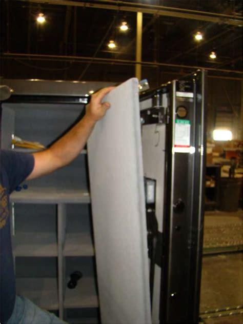 nra gun safes factory  protecting  mechanism