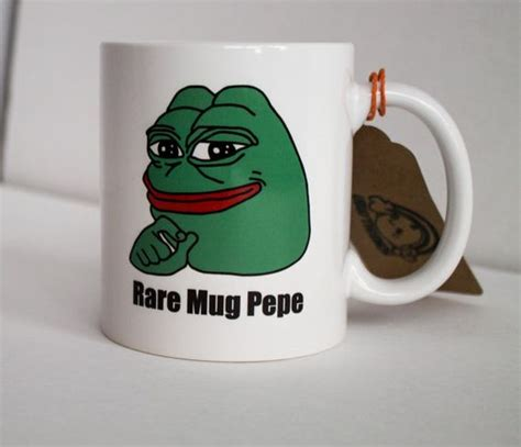 Mug Meme - rare pepe pepe the frog coffee mug pepe the frog cup meme mug meme coffee mug meme cup