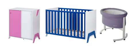 chambre bébé natalys natalys un nid douillet pour bébé