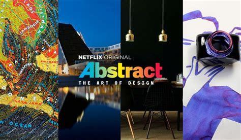 netflix estrena manana abstract  art  design