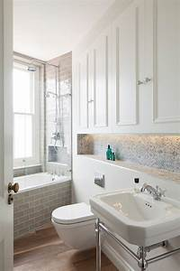 Houzz small bathrooms powder room traditional with crown for Houzz com bathroom tile