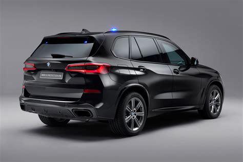 The x5 made its debut in 1999 as the e53 model. BMW X5 Protection VR6: SUV preparado para a guerra - Automais