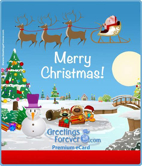 expandable christmas ecard merry christmas christmas cards virtual ecard for christmas