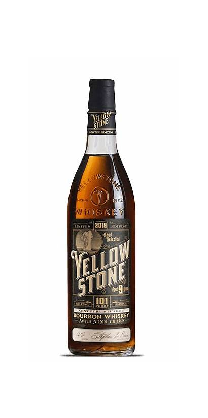 Yellowstone Limited Edition Bourbon Whiskey