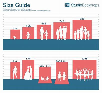 Backdrop Guide Backdrops Need Studio Sizes Shopify