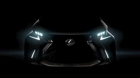 2018 Lexus Lf Sa Concept Review Gallery Top Speed