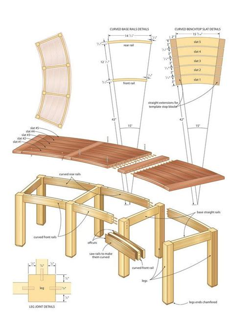 fire pit bench plans campfire bench fire pit bench