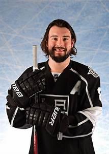 Drew Doughty Photos Photos - 2017 NHL All-Star - Portraits ...