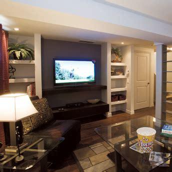 meubles de patio comment bien finition du sous sol planification et conception guides de planification rona