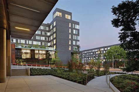 university  washington west campus housing phase
