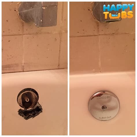 bathtub rust repair in dallas tx happy tubs bathtub repair
