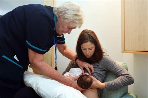 Zwanger en borstvoeding geven