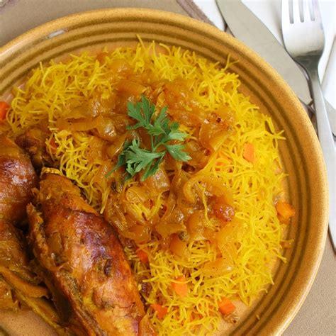 rida la cuisine food vermicelles au poulet une recette 100 sénégalaise ayanawebzine