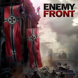 Enemy Front For PlayStation 3 2014 MobyGames