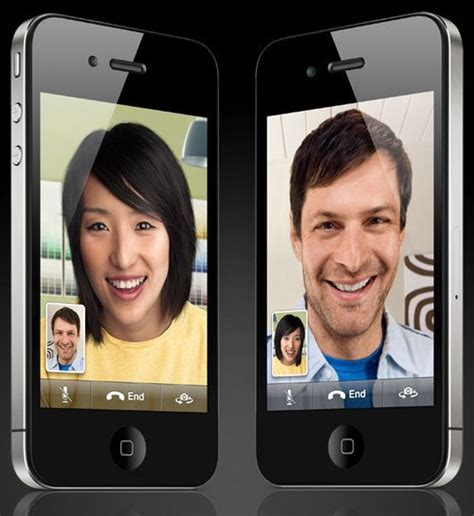 iphone 4 facetime iphone 4 facetime and ppod touch call generation cafeios net