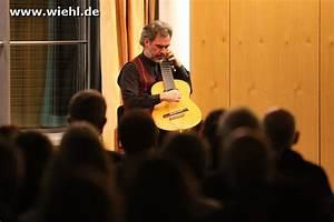 Stadt Wiehl :: Paul Galbraith in Wiehl