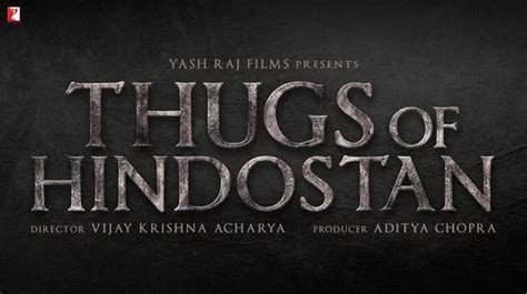 thugs of hindostan wiki
